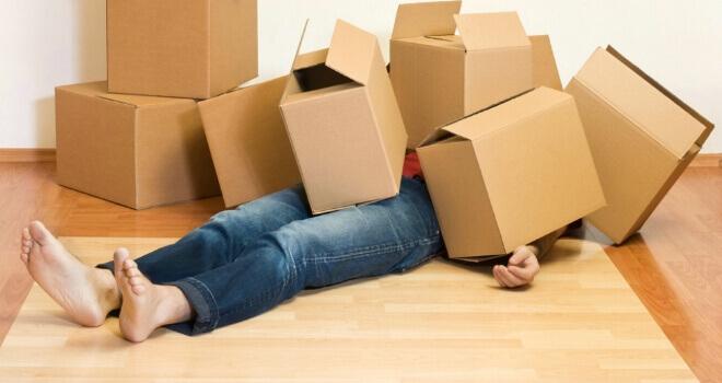 Bursa Evden Eve Taşıma Sorunları